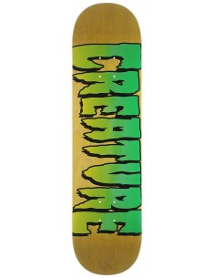 "Creature Logo Stumps 8.25"" - Skateboard Deck"