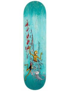 """Baker Jammys KS 8.125"""" - Skateboard Deck"""